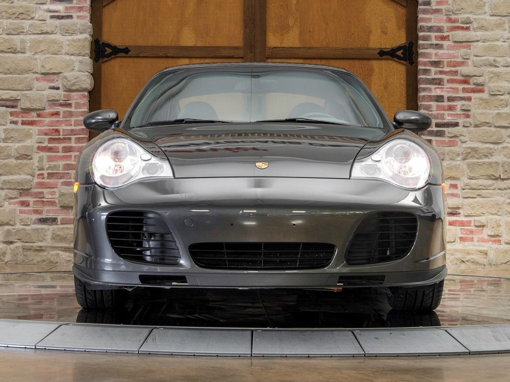 2002 Porsche 911 Turbo - Photo 5 - Springfield, MO 65802