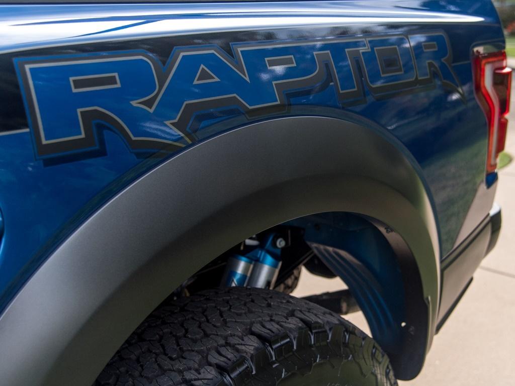 2018 Ford F-150 Raptor - Photo 32 - Springfield, MO 65802