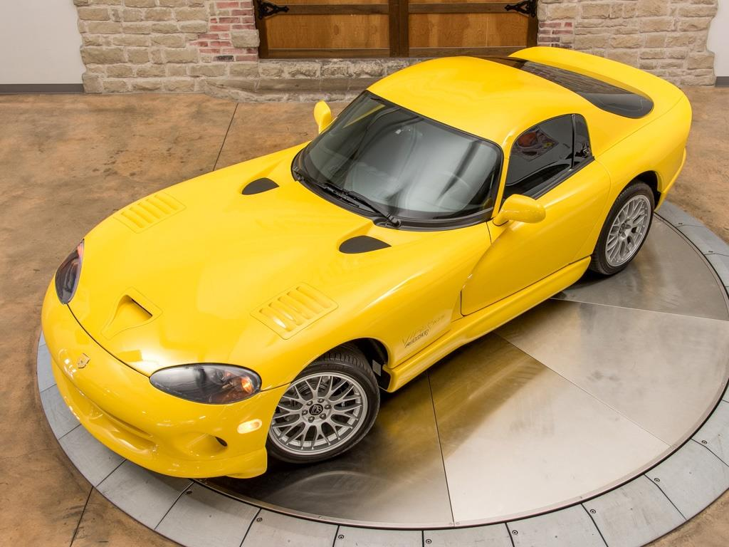 2001 Dodge Viper ACR Competition - Photo 23 - Springfield, MO 65802
