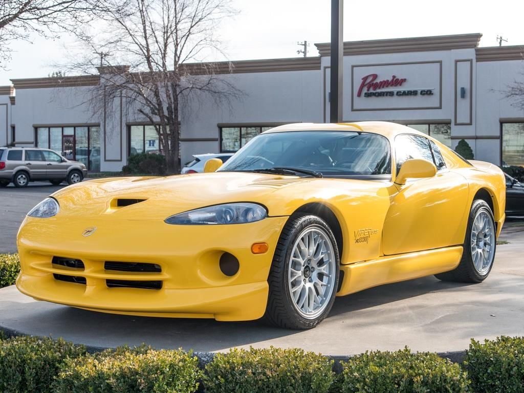 2001 Dodge Viper ACR Competition - Photo 33 - Springfield, MO 65802