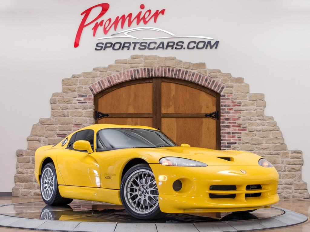 2001 Dodge Viper ACR Competition - Photo 4 - Springfield, MO 65802