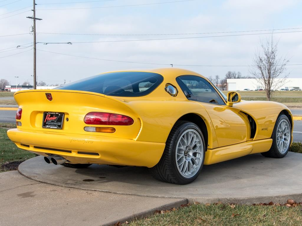 2001 Dodge Viper ACR Competition - Photo 29 - Springfield, MO 65802
