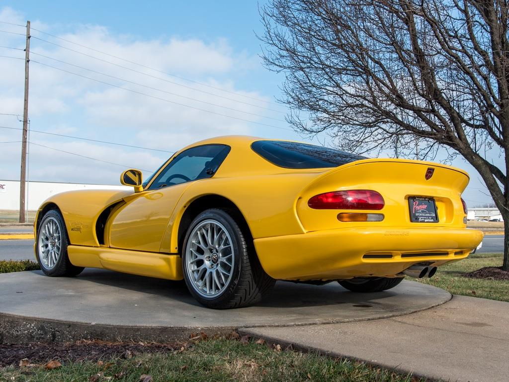 2001 Dodge Viper ACR Competition - Photo 31 - Springfield, MO 65802