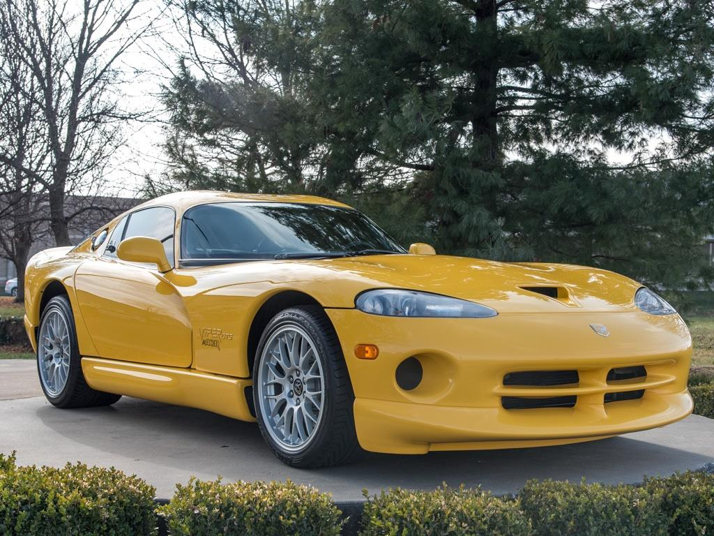 2001 Dodge Viper ACR Competition - Photo 27 - Springfield, MO 65802