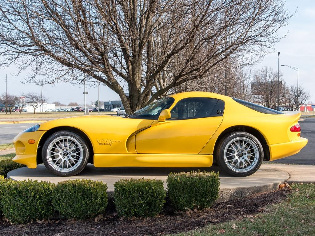 2001 Dodge Viper ACR Competition - Photo 32 - Springfield, MO 65802