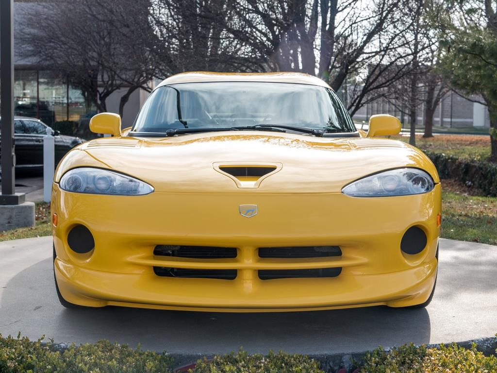 2001 Dodge Viper ACR Competition - Photo 26 - Springfield, MO 65802