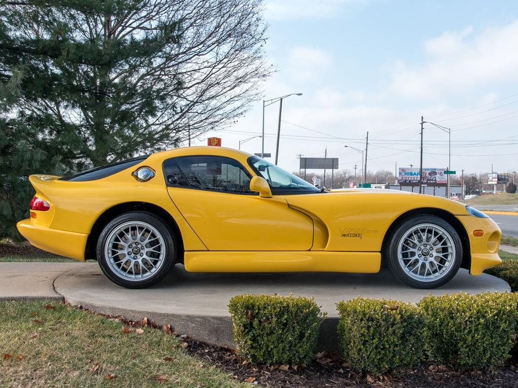 2001 Dodge Viper ACR Competition - Photo 28 - Springfield, MO 65802
