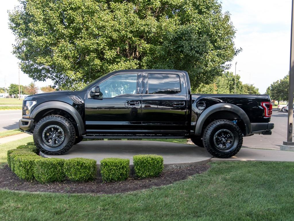 2018 Ford F-150 Raptor - Photo 6 - Springfield, MO 65802