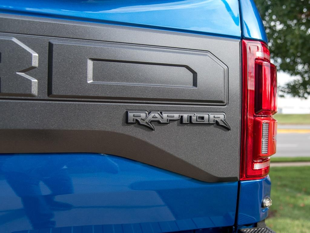 2018 Ford F-150 Raptor - Photo 34 - Springfield, MO 65802