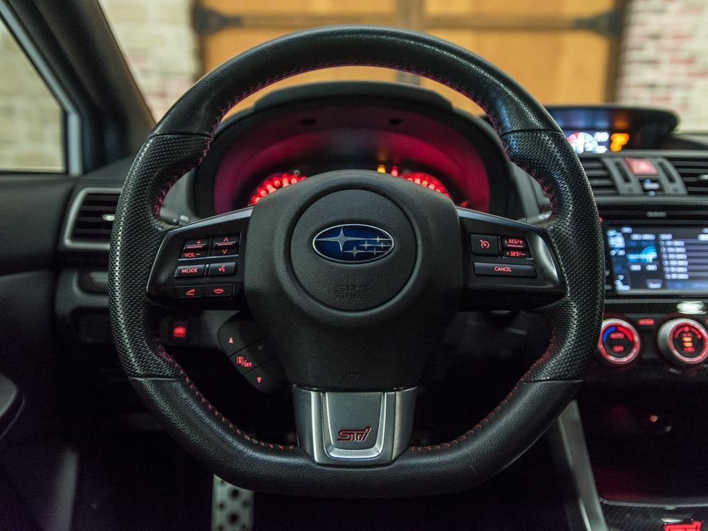2015 Subaru WRX STI Limited - Photo 10 - Springfield, MO 65802