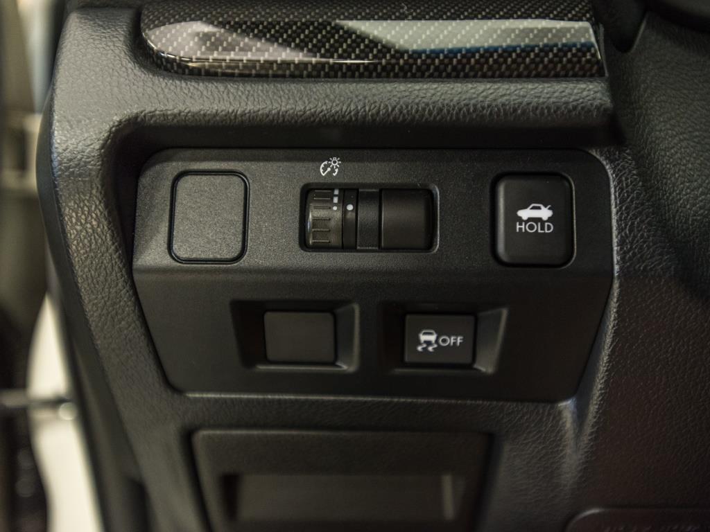 2015 Subaru WRX STI Limited - Photo 12 - Springfield, MO 65802
