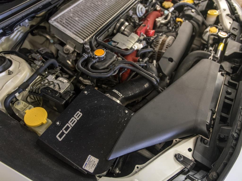 2015 Subaru WRX STI Limited - Photo 36 - Springfield, MO 65802