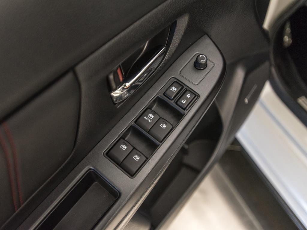 2015 Subaru WRX STI Limited - Photo 21 - Springfield, MO 65802