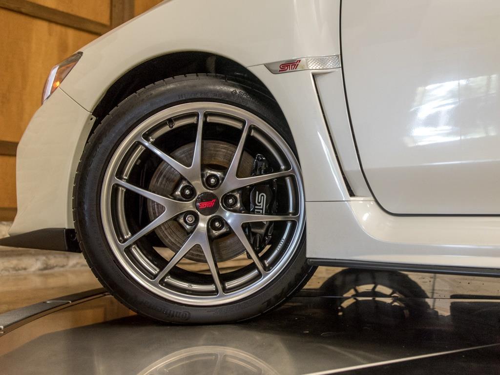 2015 Subaru WRX STI Limited - Photo 37 - Springfield, MO 65802
