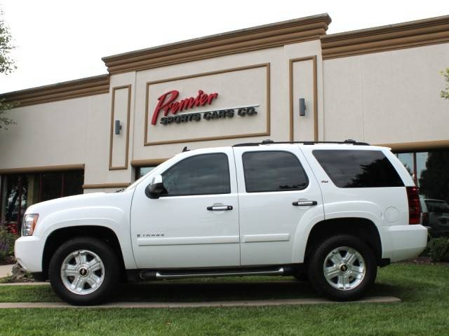 2008 chevrolet tahoe z71 for sale in springfield mo for White motors springfield mo