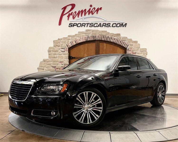 2012 Chrysler 300 S V8 photo