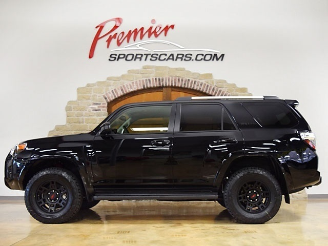 2015 toyota 4runner trd pro for sale in springfield mo stock p4706. Black Bedroom Furniture Sets. Home Design Ideas