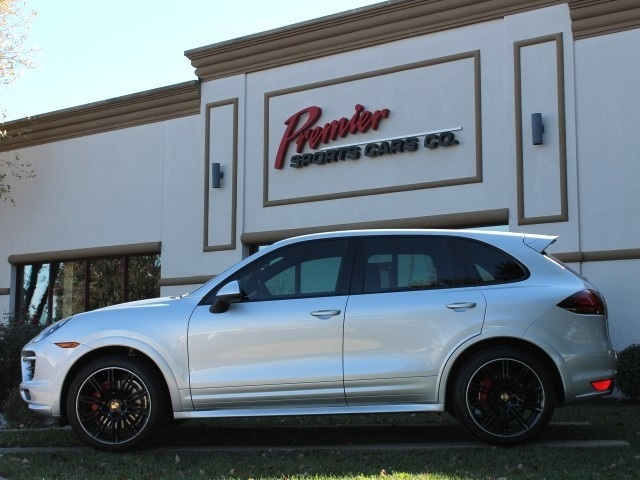 2014 porsche cayenne gts for sale in springfield mo stock p4534. Black Bedroom Furniture Sets. Home Design Ideas