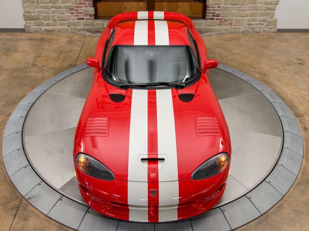 2002 Dodge Viper GTS Final ed. - Photo 22 - Springfield, MO 65802