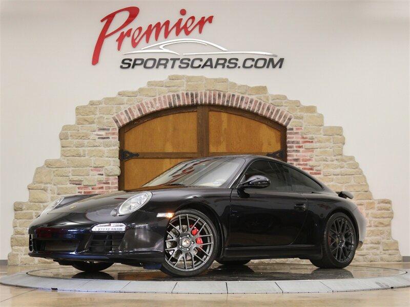 2011 Porsche 911 Carrera S photo