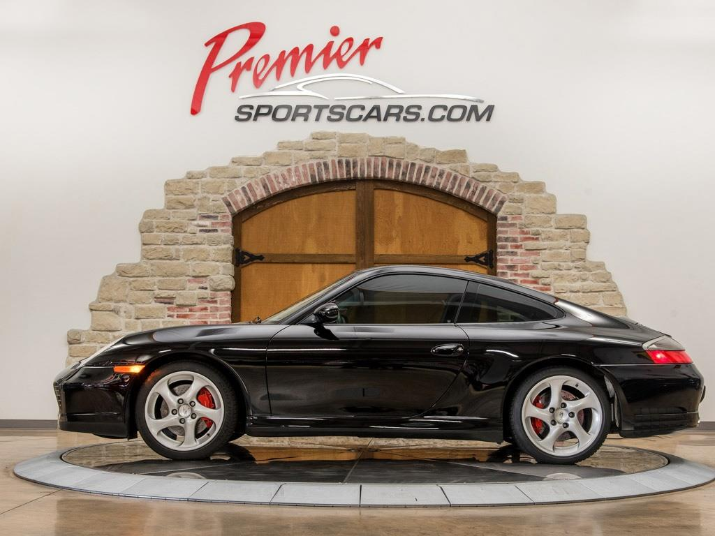 2003 Porsche 911 Carrera 4S - Photo 6 - Springfield, MO 65802