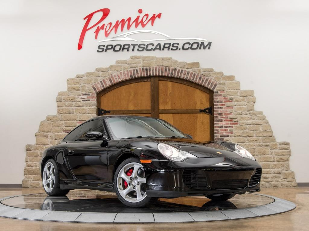 2003 Porsche 911 Carrera 4S - Photo 4 - Springfield, MO 65802