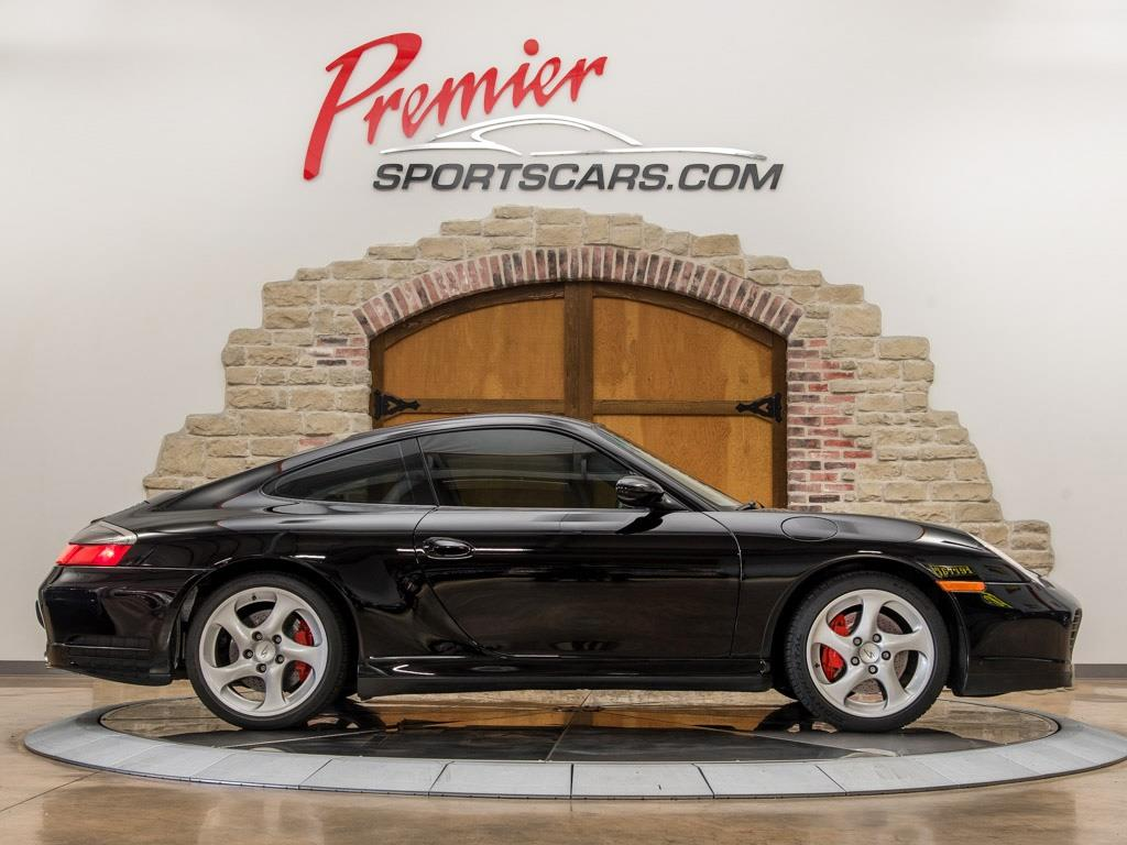 2003 Porsche 911 Carrera 4S - Photo 3 - Springfield, MO 65802