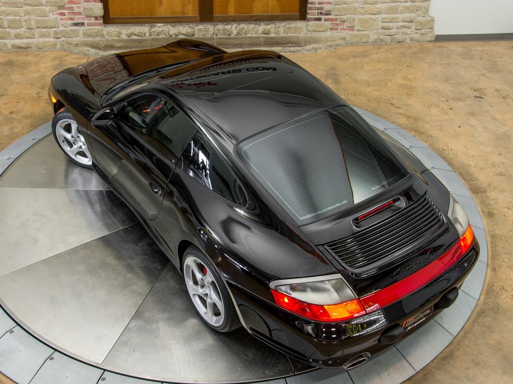 2003 Porsche 911 Carrera 4S - Photo 27 - Springfield, MO 65802