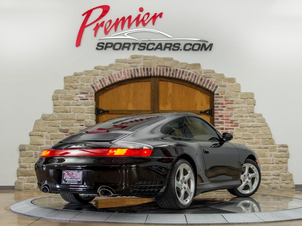 2003 Porsche 911 Carrera 4S - Photo 9 - Springfield, MO 65802