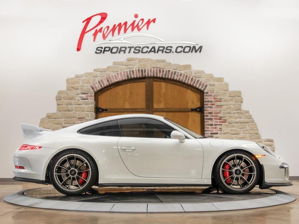 2014 Porsche 911 GT3 - Photo 3 - Springfield, MO 65802