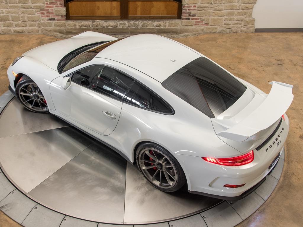 2014 Porsche 911 GT3 - Photo 31 - Springfield, MO 65802
