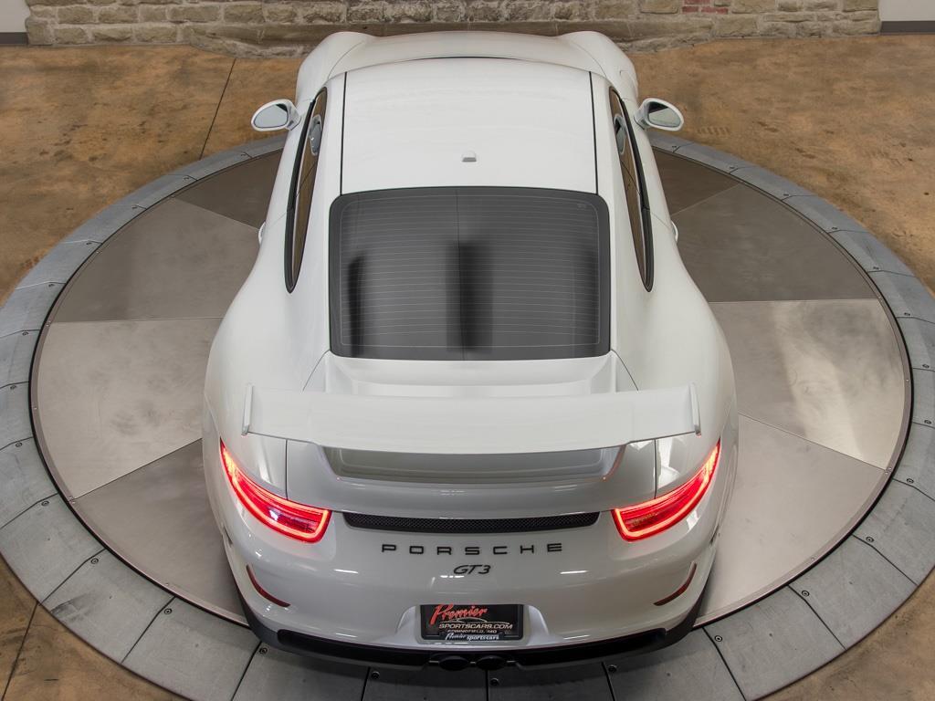 2014 Porsche 911 GT3 - Photo 32 - Springfield, MO 65802