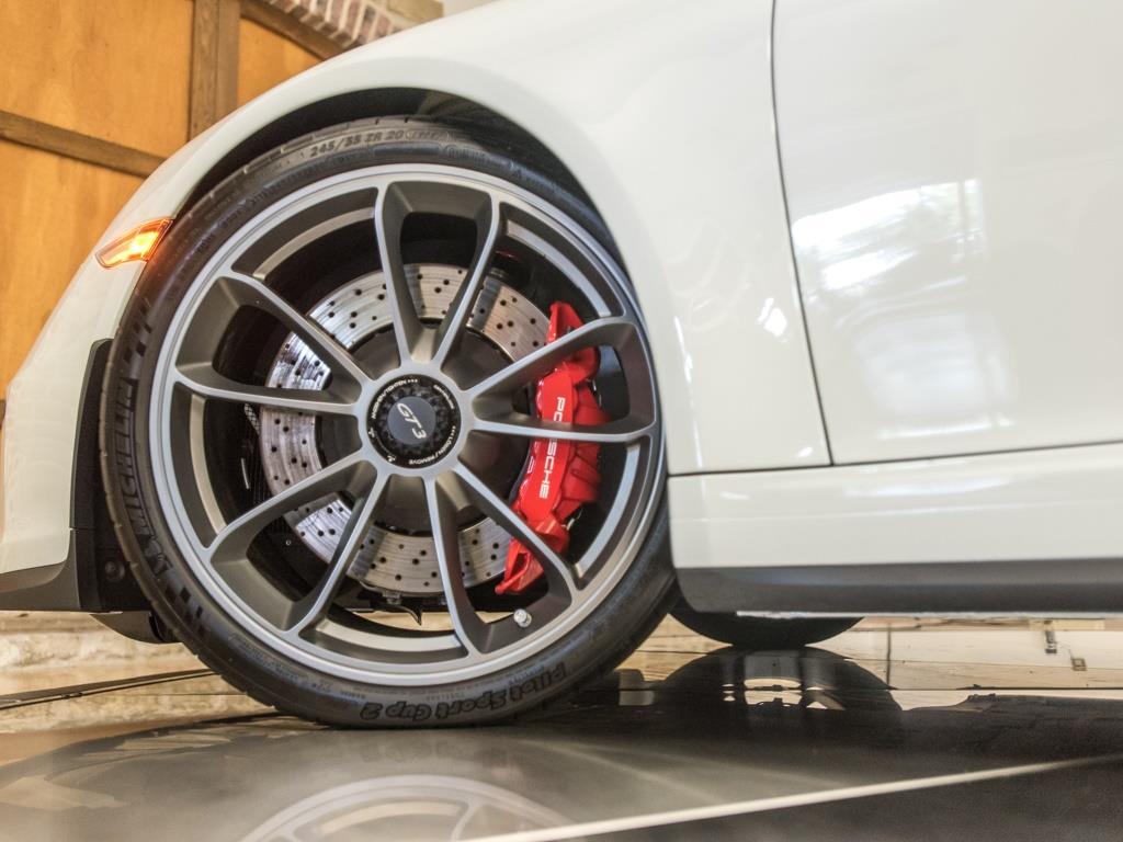 2014 Porsche 911 GT3 - Photo 37 - Springfield, MO 65802