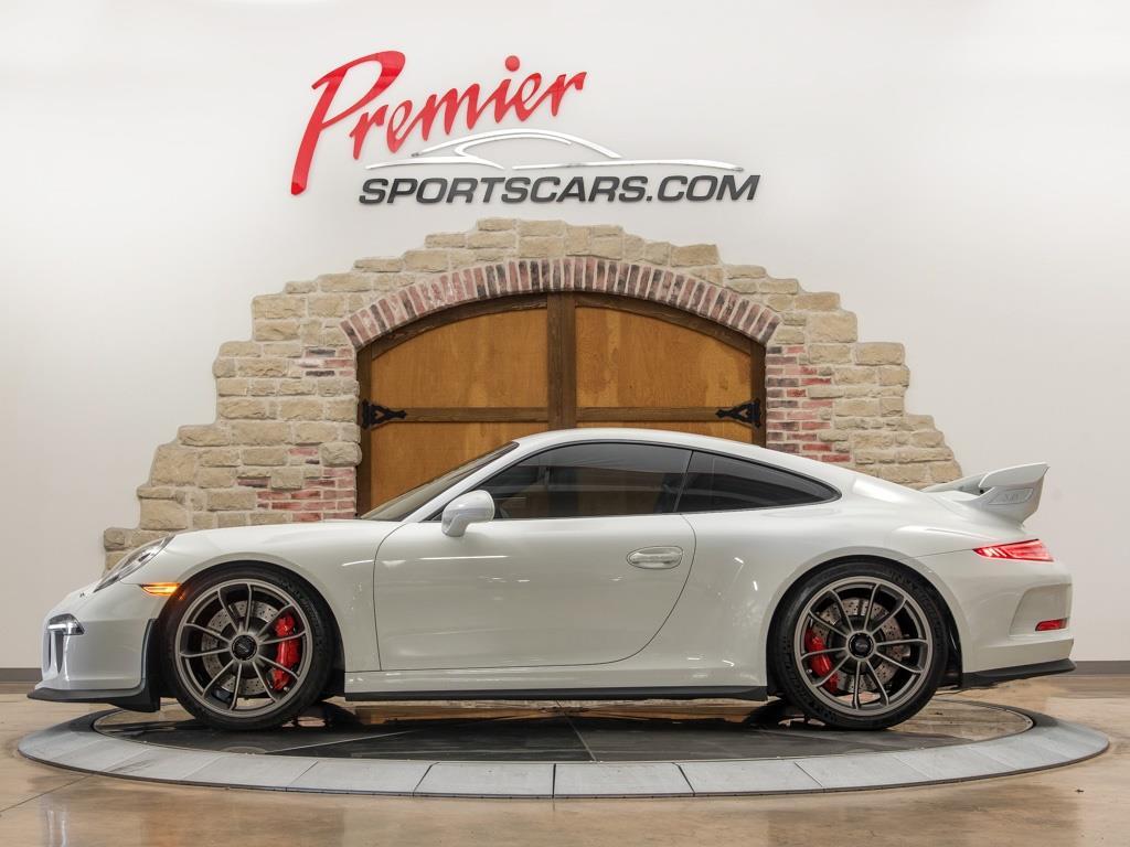 2014 Porsche 911 GT3 - Photo 6 - Springfield, MO 65802