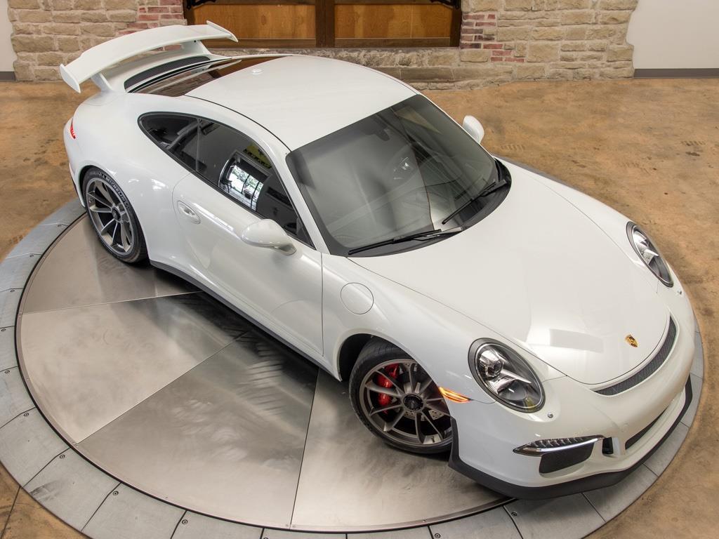 2014 Porsche 911 GT3 - Photo 29 - Springfield, MO 65802