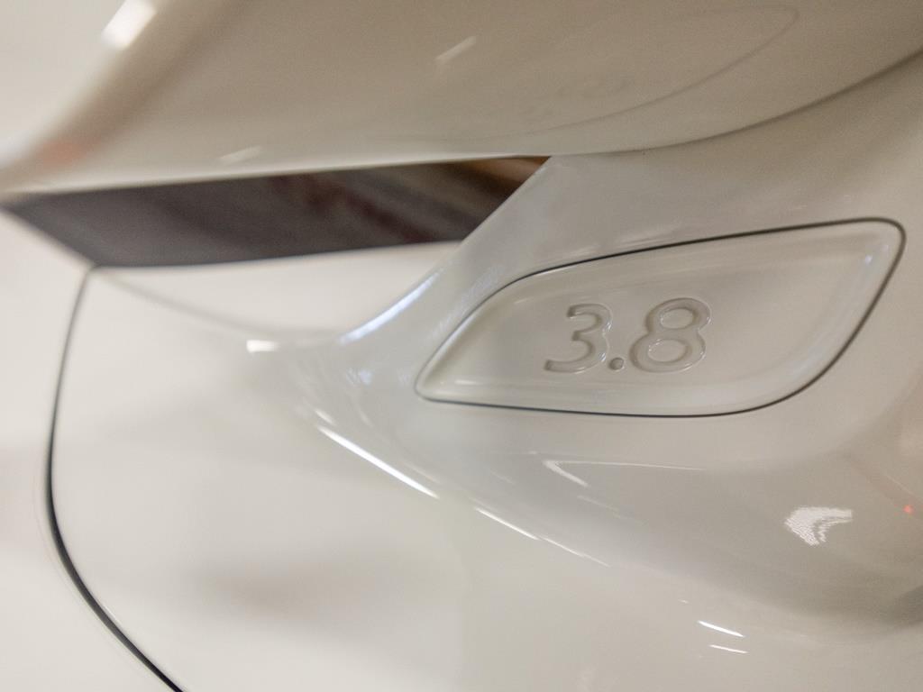 2014 Porsche 911 GT3 - Photo 34 - Springfield, MO 65802