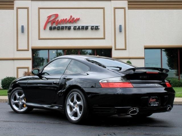 A-1 Auto Sales >> 2005 Porsche 911 Turbo S