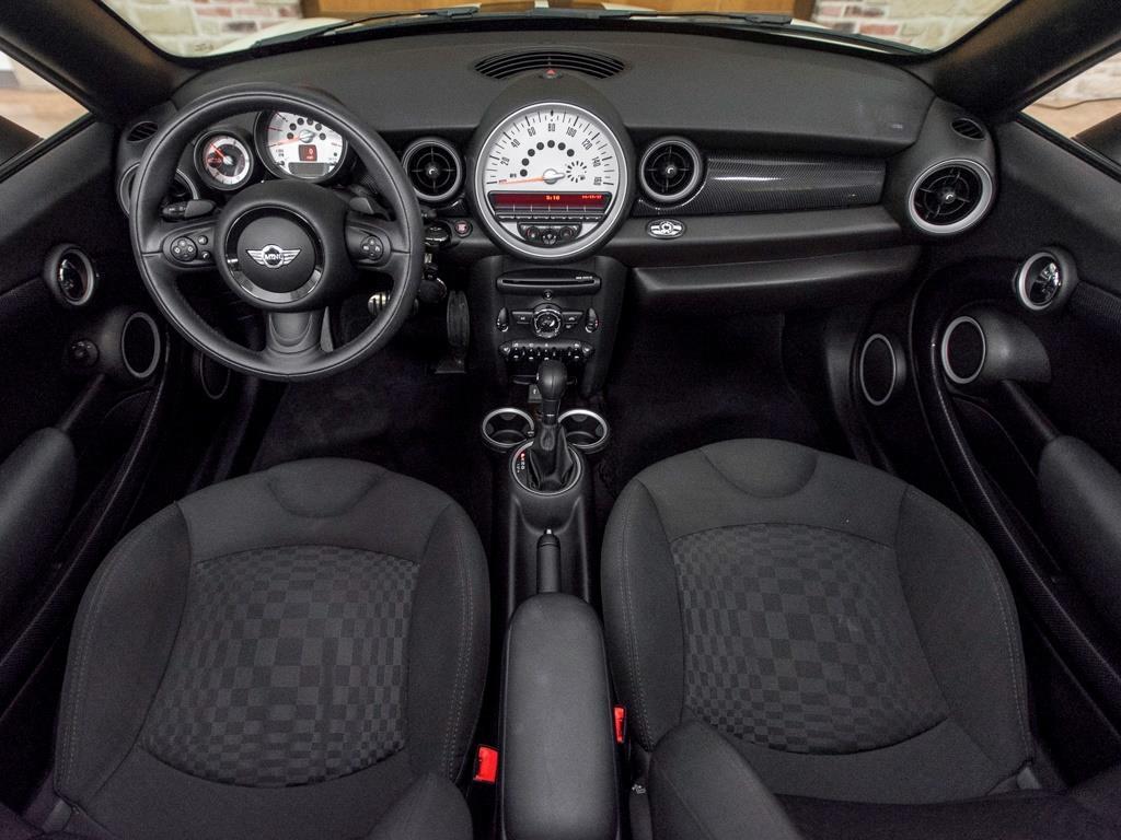 2014 Mini Roadster Cooper S - Photo 2 - Springfield, MO 65802