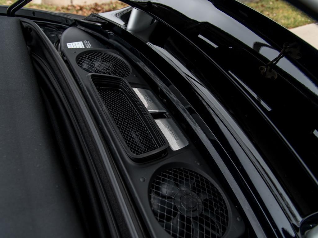 2015 Porsche 911 Turbo - Photo 40 - Springfield, MO 65802