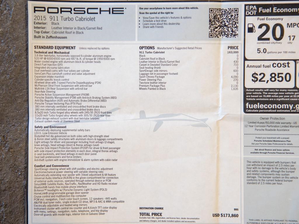 2015 Porsche 911 Turbo - Photo 49 - Springfield, MO 65802
