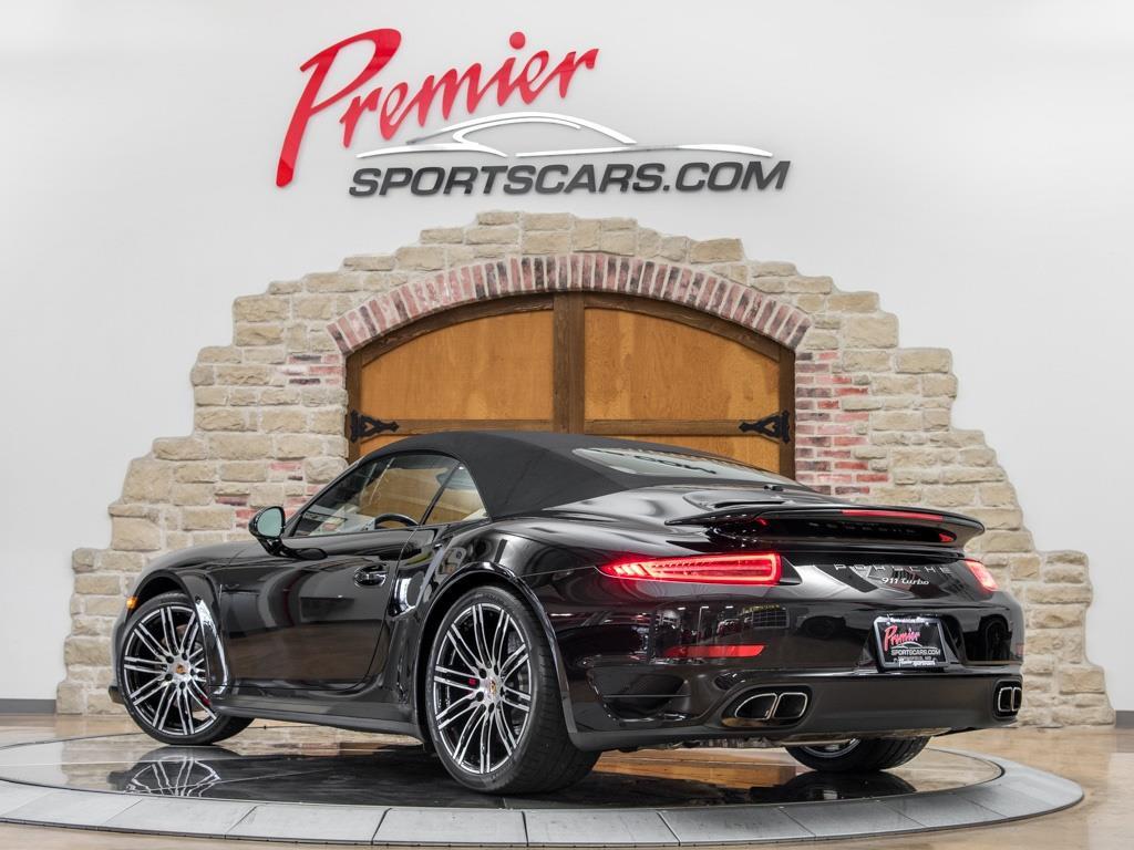 2015 Porsche 911 Turbo - Photo 7 - Springfield, MO 65802
