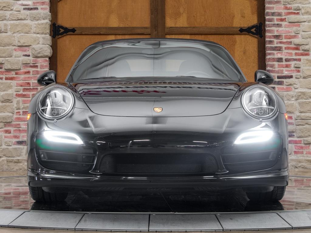 2015 Porsche 911 Turbo - Photo 5 - Springfield, MO 65802