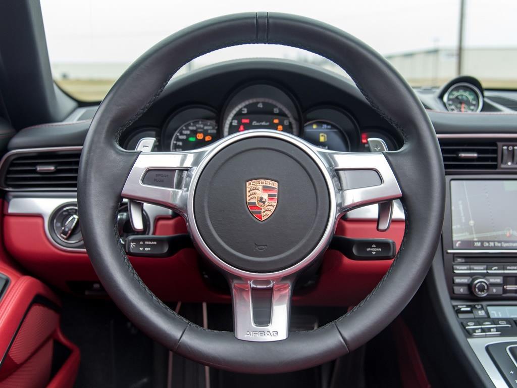2015 Porsche 911 Turbo - Photo 14 - Springfield, MO 65802