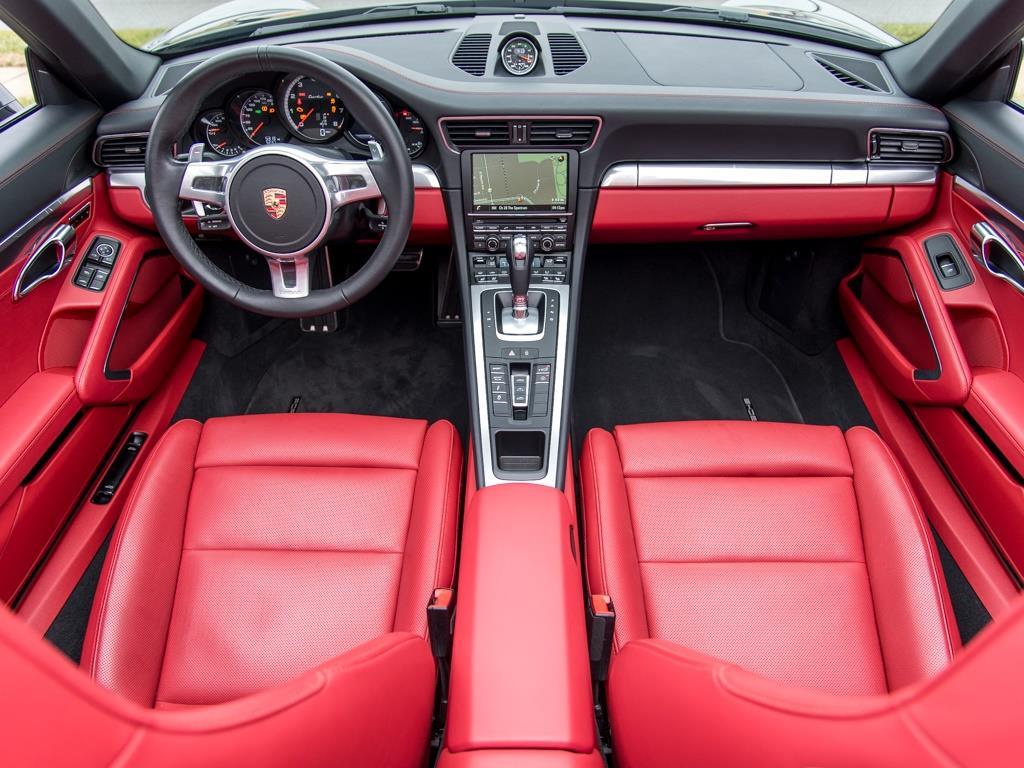 2015 Porsche 911 Turbo - Photo 2 - Springfield, MO 65802