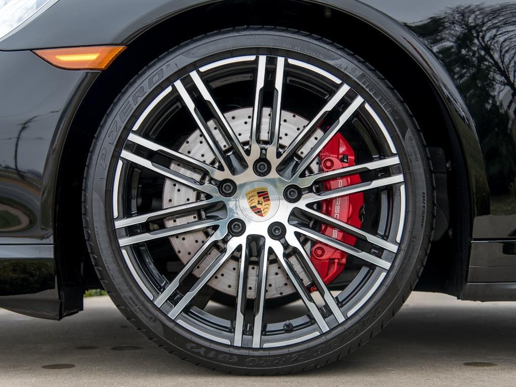 2015 Porsche 911 Turbo - Photo 41 - Springfield, MO 65802