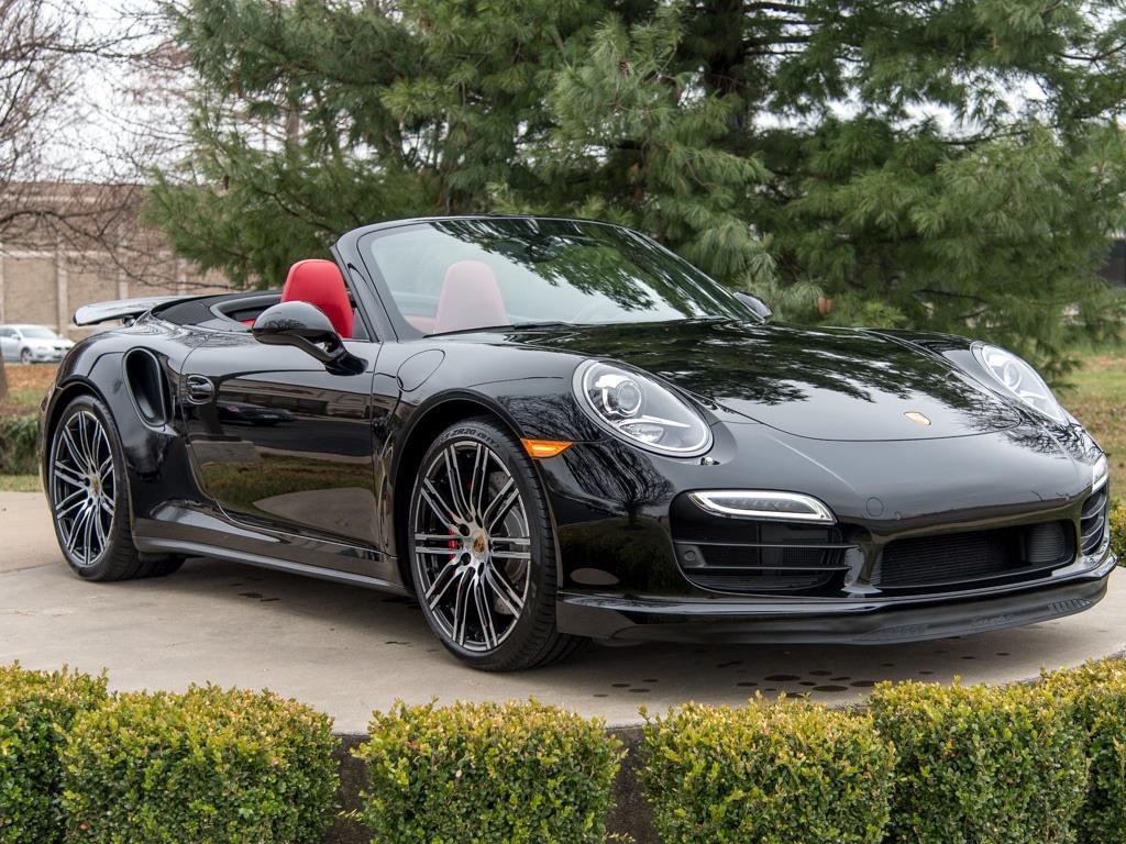 2015 Porsche 911 Turbo - Photo 31 - Springfield, MO 65802