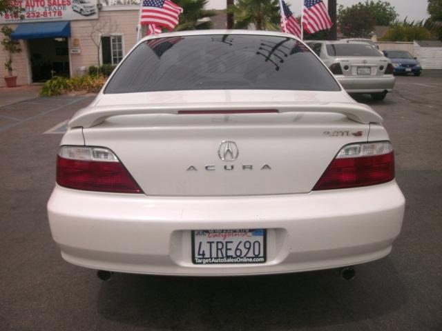 2002 Acura Tl 3 2 Type S