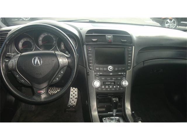 2008 Acura Tl Type S