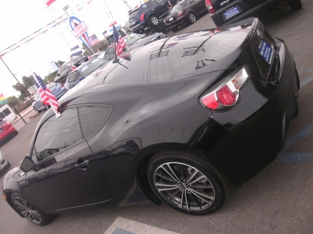 2014 Scion FR-S photo