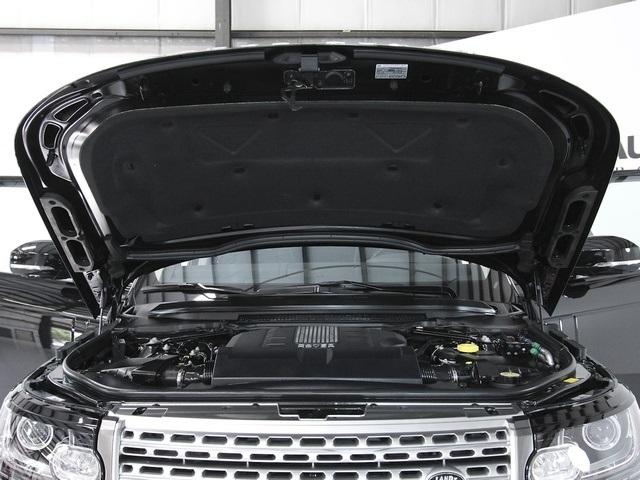 2014 Land Rover Range Rover SC Autobiography - Photo 58 - Sarasota, FL 34243
